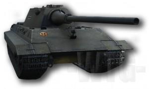Танк е50 в World of Tanks обзор