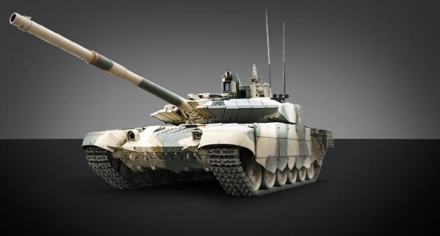 Современные танки в World of Tanks