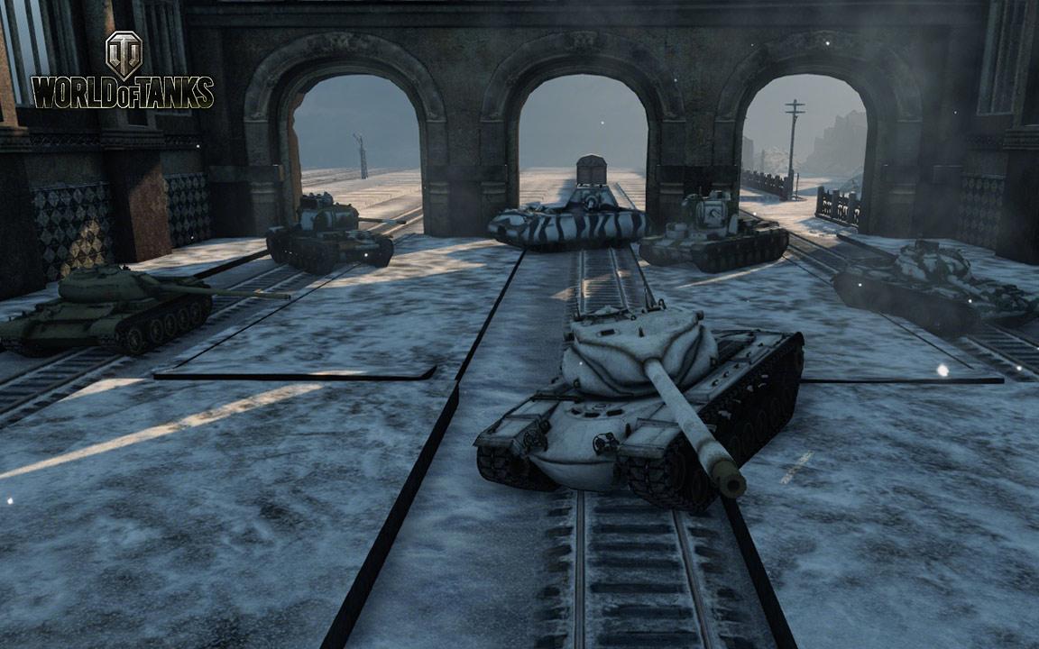 Как правильно танковать в World of Tanks - полезные советы