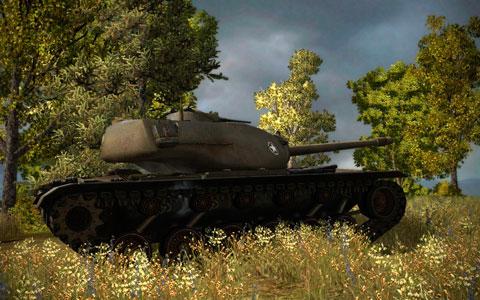 М-103 в WoT