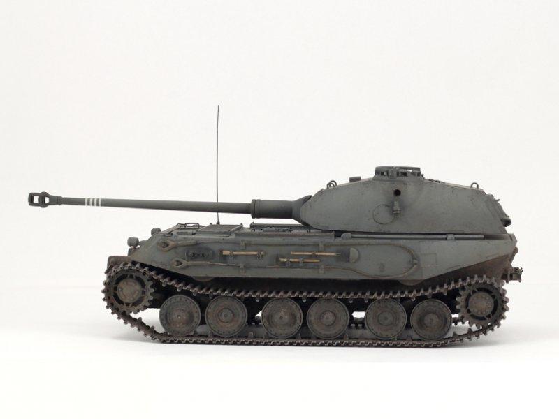 VK4502 в WoT