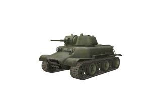 МТ-25 в WoT