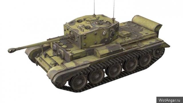 Сromwell-v-world-of-tanks