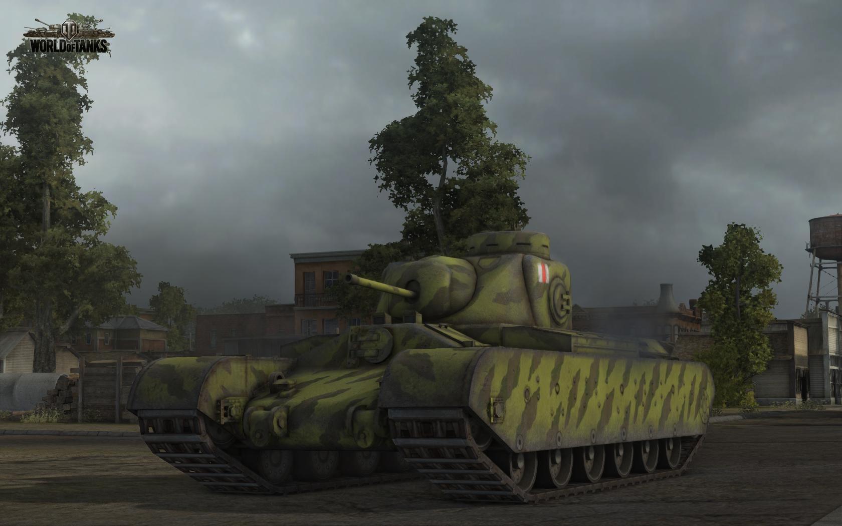 AT-2 в World of Tanks