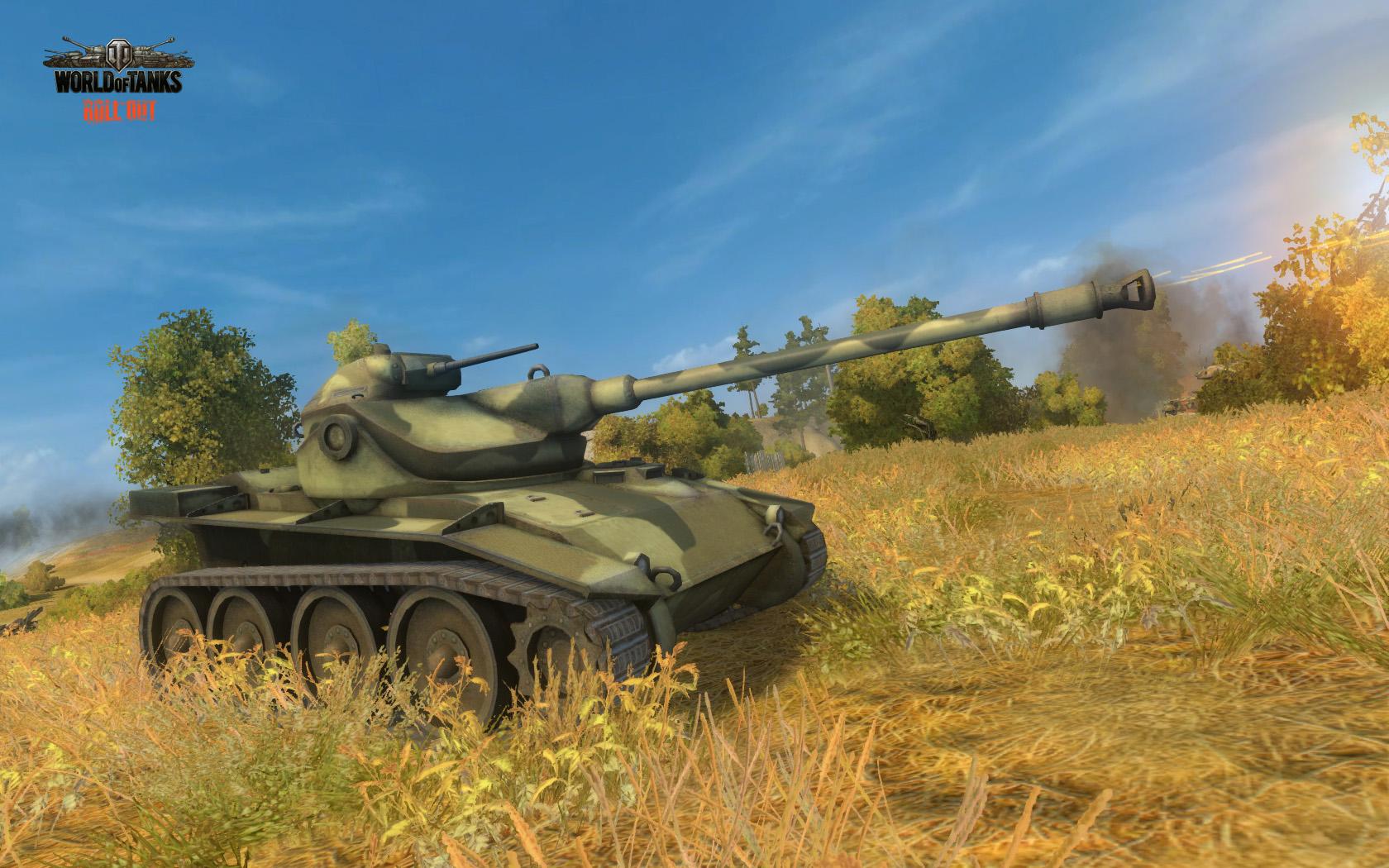 T71 в Мире Танков
