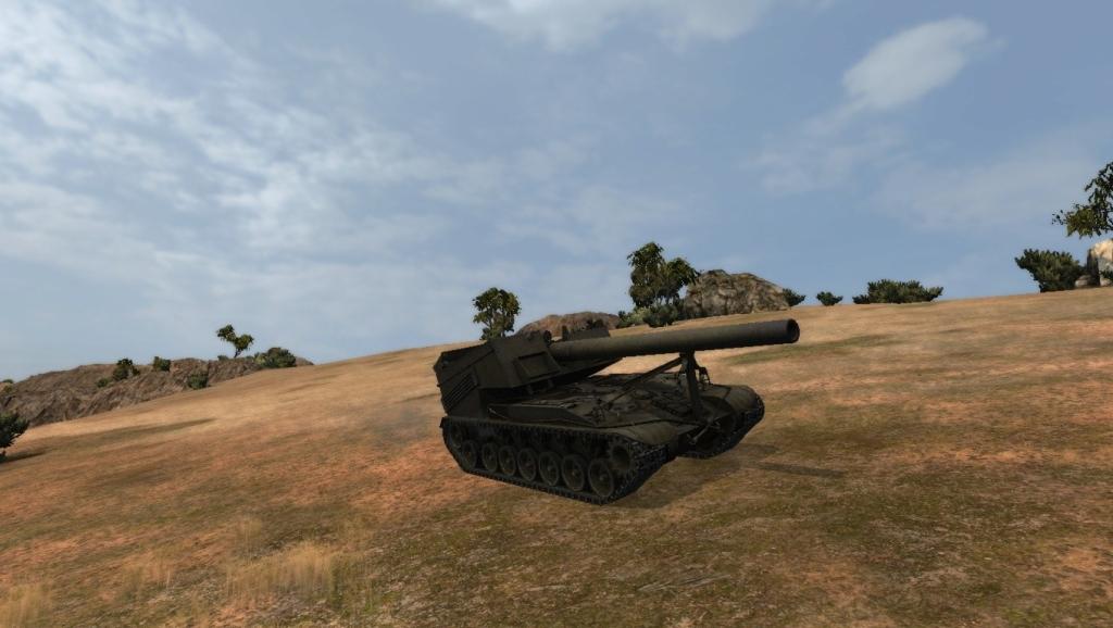 T92 в WoT
