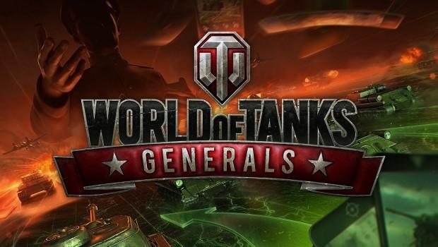 Что такое World of Tanks Generals