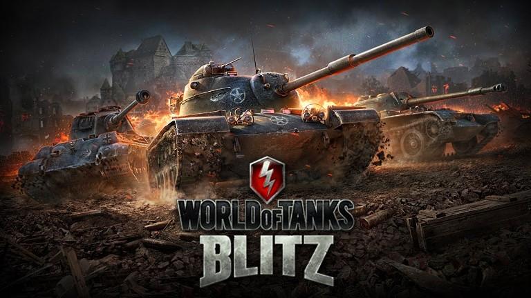 Лучшие танки в World of Tanks Blitz