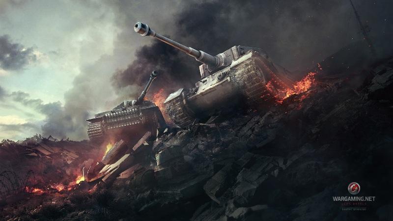 Худшие танки в игре World of Tanks