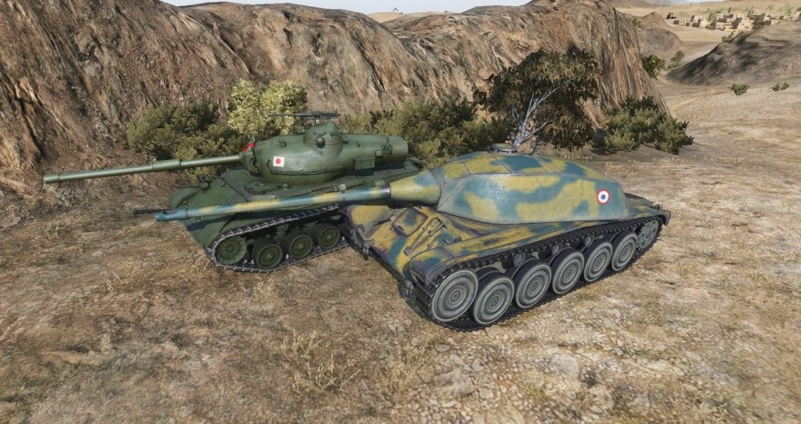Премиум танки в world of tanks