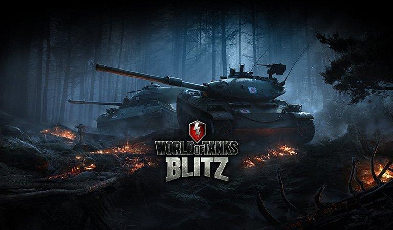 Самые доходные танки в World of Tanks Blitz