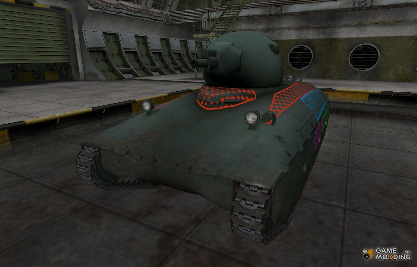 AMX 40 в World of Tanks