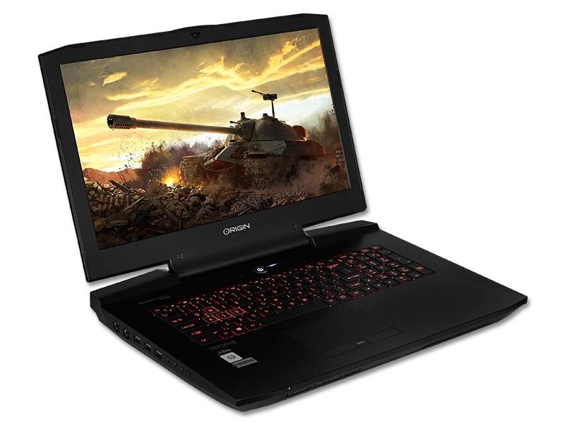 Производительный ноутбук
