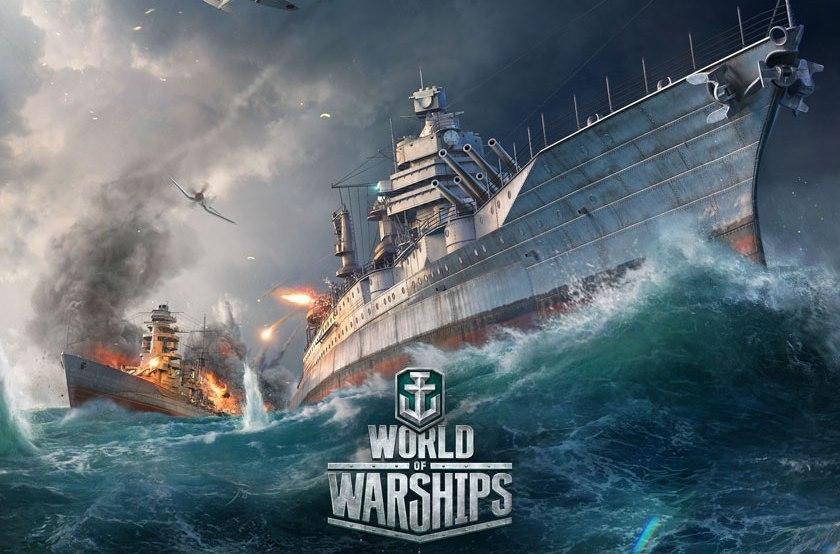 World of Warships - достоинства игры