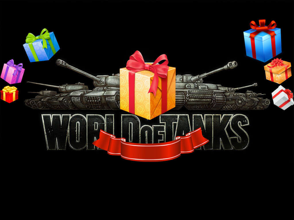 Можно ли подарить другу из ангара танк в игре World of Tanks?