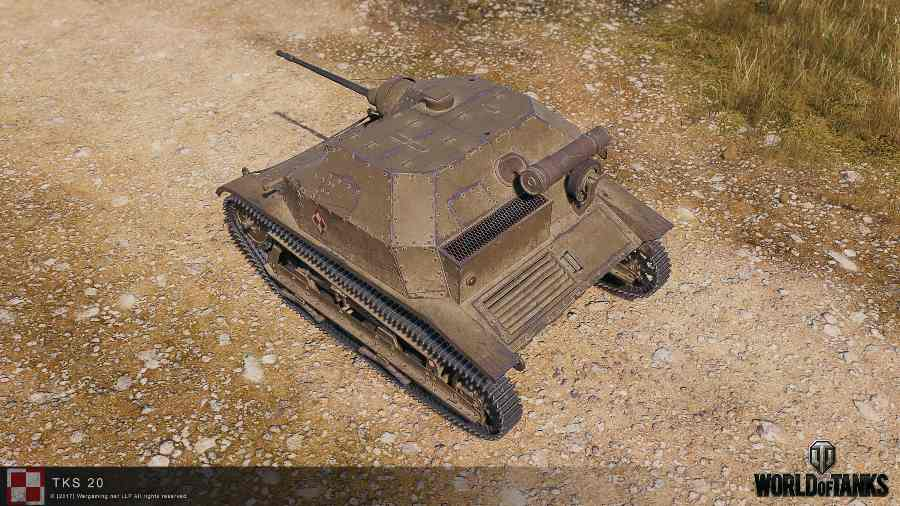 Выбираем лучший танк на 2 уровне в WoT