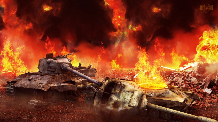 Лучшая техника в World of Tanks на 5 уровне