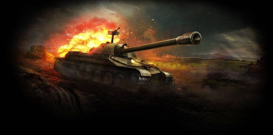 Лучшие танки на 7-м уровне в World of Tanks (2019)