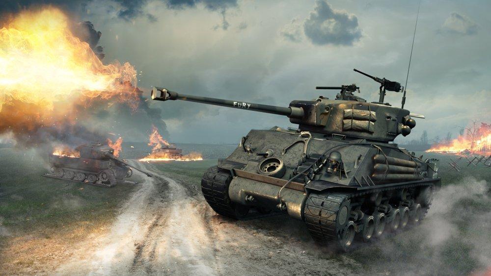 Лучшая техника в World of Tanks на 3-м уровне (2019)