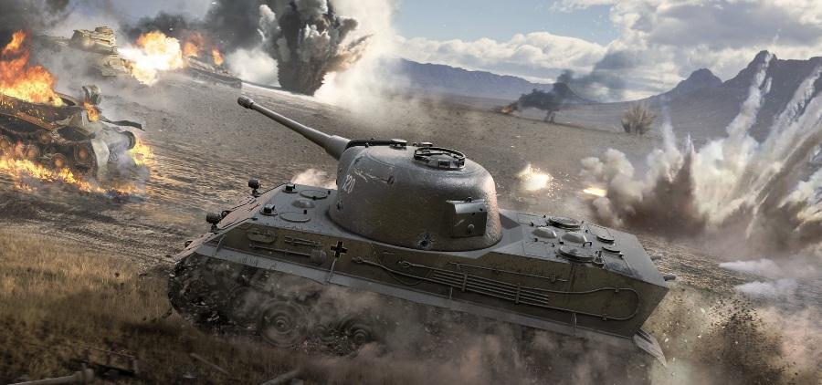 Лучшая техника на 9 уровне в World of Tanks (2019)
