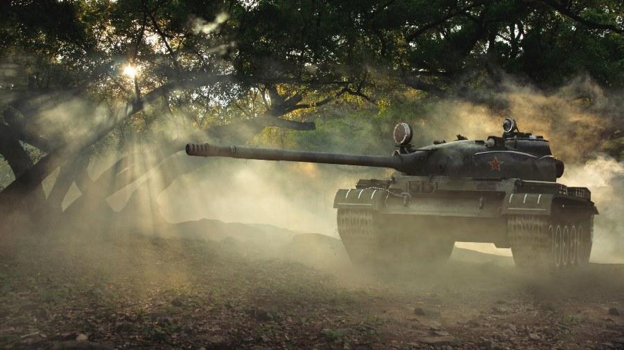 Лучшие танки на 10 уровне в World of Tanks (2019)