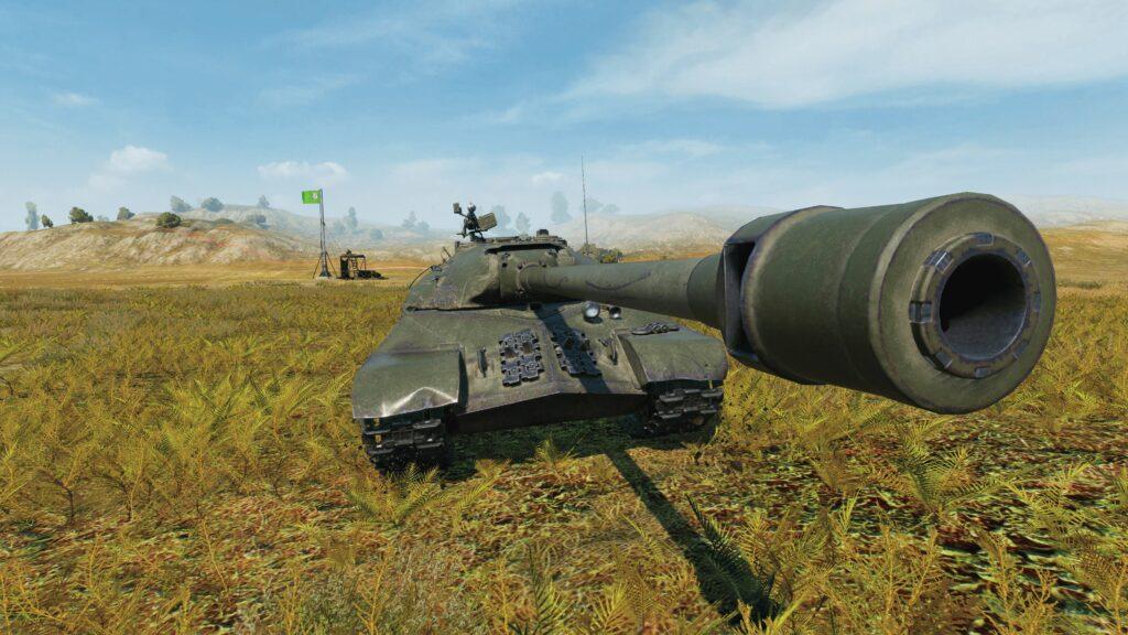 Лучшая техника на 8 уровне в World of Tanks (2019)