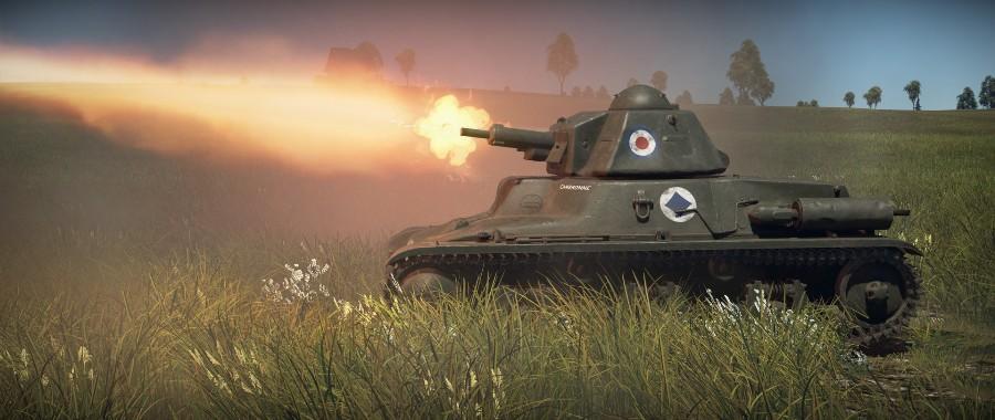 Топ игр похожих на World of Tanks