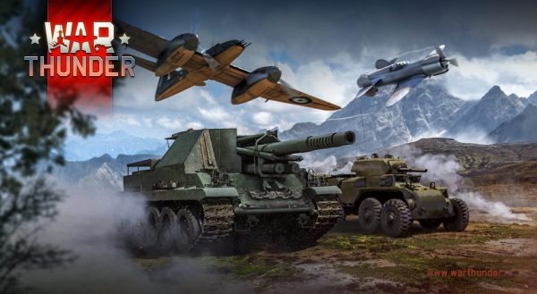 War Thunder – все, что нужно знать и даже больше