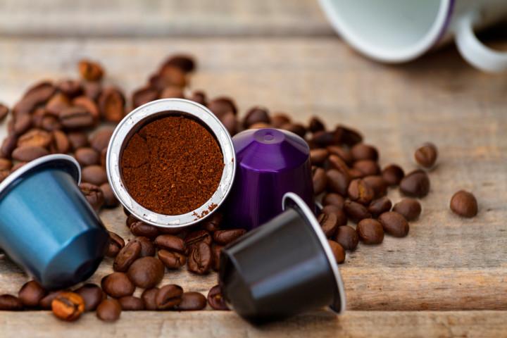 Какие кофейные капсулы следует выбрать