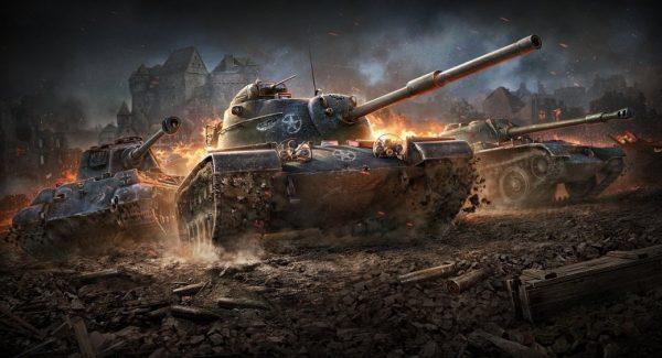 Большой выбор активных бонус-кодов для World of Tanks по выгодным ценам