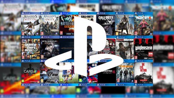 Лучшие последние игры для Sony Play Station 5