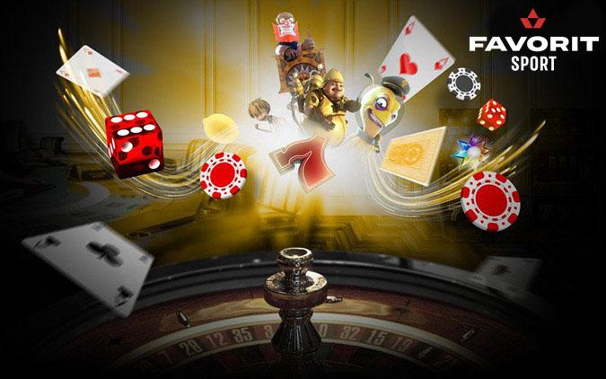 Особенности заработка в казино без вложений