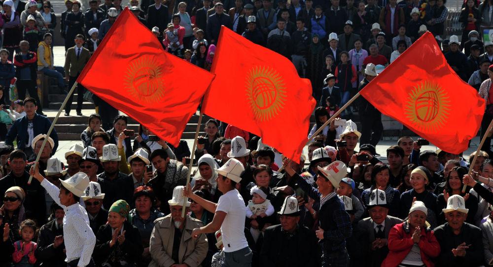 Важные новости о жизни общества Кыргызстана