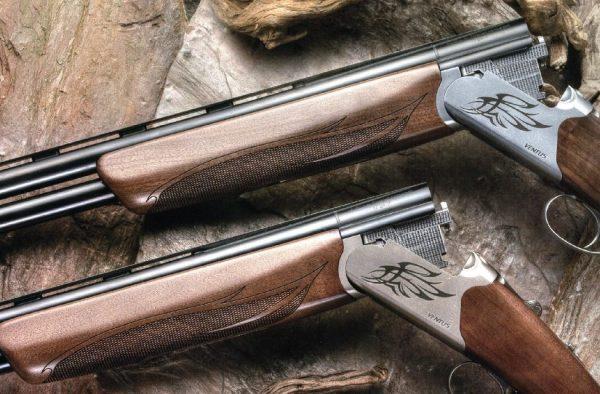 Ружья от известного турецкого производителя Huglu