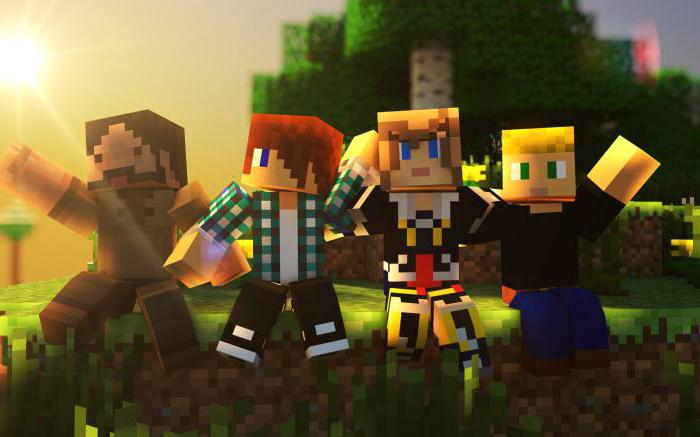 Как зарабатывают владельцы серверов Minecraft на спавнерах?