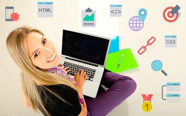 Обучение SEO продвижению сайтов онлайн — эффективность работы с SEO Академией