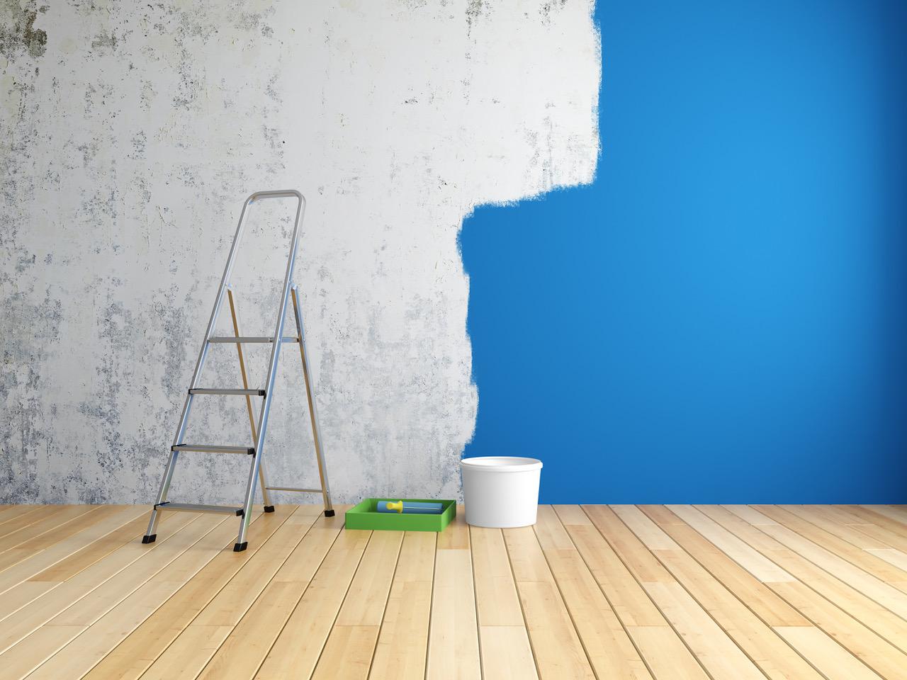 Строительные работы и ремонт квартир недорого и точно в срок