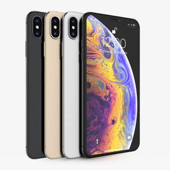 iPhone XS Max по выгодной цене в СПб