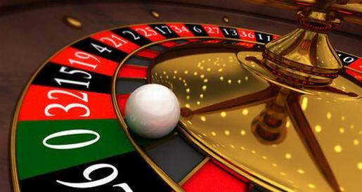 Играйте в рулетку в надёжном казино Поинт Лото