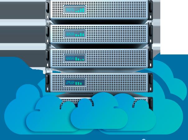 Заказать виртуальный VDS сервер