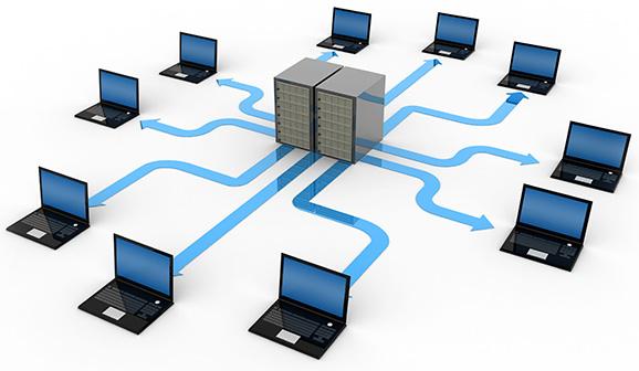 Использование виртуального приватного сервера