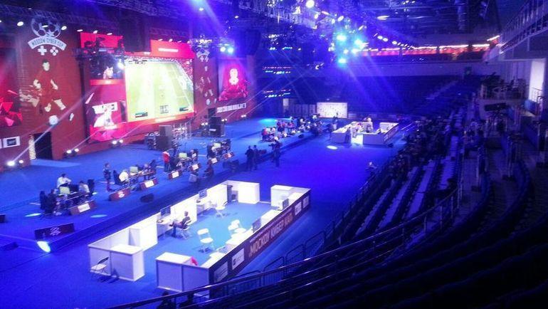 Ближайшие турниры  на киберспортивные события